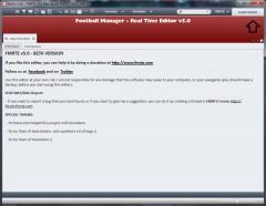 Football Manager 2012 Patch 1210 Sports Interactive